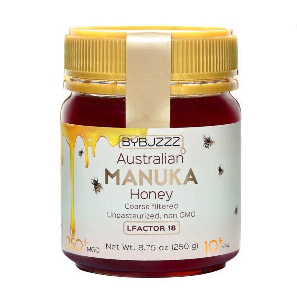 Manuka Honey 250 MGO